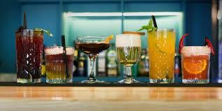 cocktail-glazen
